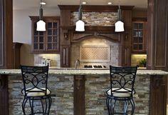 #traditional #kitchen #design