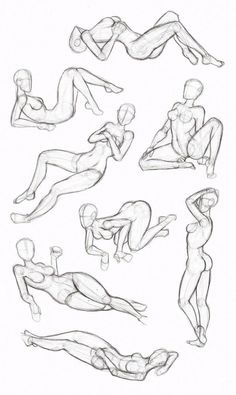 Some sketchy copies from one of Kate-FoX's tutorial pieces. Made back in summer. I was steadily getting satisfied with the curves that I managed to. Copy's and Studies: Kate-FoX fem body's 4 Body Drawing, Anatomy Drawing, Life Drawing, Drawing Art, Body Sketches, Drawing Sketches, Art Drawings, Sketching, Poses References