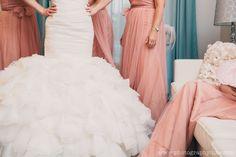 #bride #bridesmaids #bridalsuite