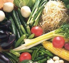 Growing Vegetables Indoors During Wintertime...(a must in Alaska)...