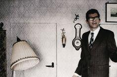Anton Corbijn - Buddy Holly