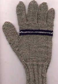 I LOVE J Crew! These gloves totally rock!