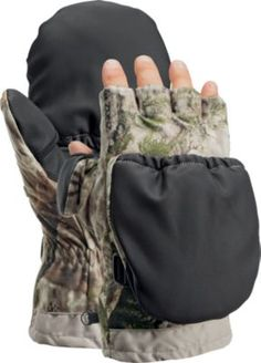 Cabela's Men's Extreme II Glomitts with Thinsulate™ at Cabela's Hunting Camo, Hunting Girls, Outdoor Outfit, Outdoor Gear, Outdoor Fun, Hunting Clothes, Camo Clothes, Bike Gloves, Camo Outfits