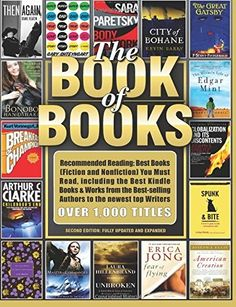 571 best kickass books images on pinterest the book of books recommended reading best books fiction and nonfiction you must read including the best kindle books works from the fandeluxe Image collections