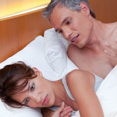 Why dating an older man is hard