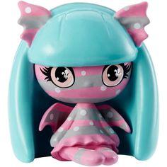 Monster High Minis Pattern Rochelle Goyle