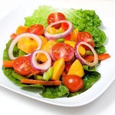 summer salads ideas