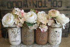 24 Objetos cotidianos que podrías usar como florero
