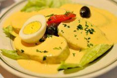 Para las pastas, el arroz y las clásicas papas a la huancaína. Aprende a preparar esta salsa que te fascinará.
