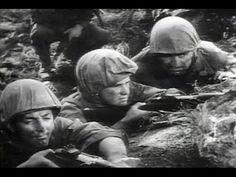 Gung Ho! Carlson's Makin Island Raiders (Feature Length, Restored 1943)