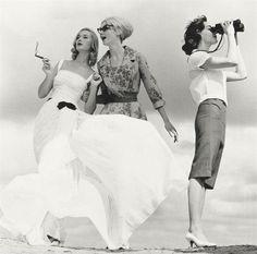 Vogue, 1958  Norman Parkinson