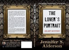 One painting, two claimants, three murders! Art mystery set in Amsterdam, the Netherlands.
