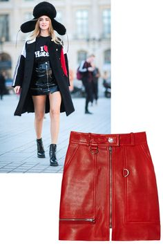 Skirt It - HarpersBAZAAR.com