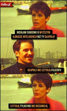 #filozofia #śmieszne #cytaty #film #kino #cytatyfilmowe #popolsku #helter #polskie