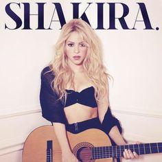fizy'de Shakira - Nunca Me Acuerdo de Olvidarte şarkısını dinliyorum.