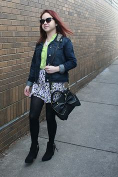 Spring Green » Five Foot And Fabulous
