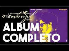 EN CONCIERTO 1 - LISANDRO ARISTIMUÑO (Álbum Completo) - YouTube