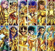 santos de oro