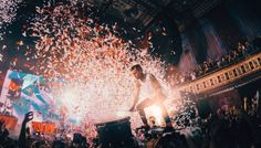 GoPro Channel | Twenty One Pilots at the Tabernacle!