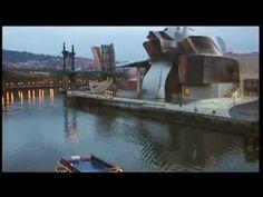 Campanya de promoció turística de Bilbao, la capital de Bizcaya, on es mostren els monuments i atractius turístics més importants de la ciutat. Vídeo publicat per Turisme d'Euskadi.
