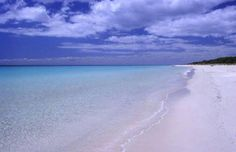 Eagle Bay beach