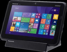 The Panasonic Toughpad Q1