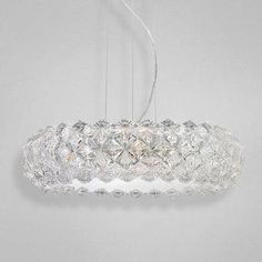 CRISTALLO, 8-LIGHT PENDANT 22812-018
