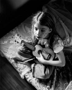 Reto ContrastesHC - Hello! Creatividad #fotografia #blancoynegro #retrato   By @museandme