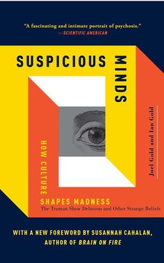 Suspicious Minds: How Culture Shapes Madness on Scribd