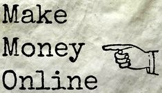 Ways of making money online I am NOT using - #Binary Options ( #forex trading), #PTR (Paid To Read), #MLM (Multi-level marketing), and High-yield investment programs ( #HYIP ).