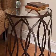 Side table  acac