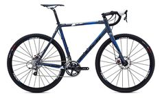 Fuji Bikes | SPECIALTY SERIES | CYCLOCROSS | CROSS 1.1
