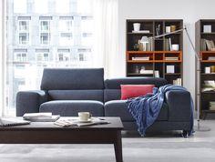 KIBUC, muebles y complementos - Sofás Maui