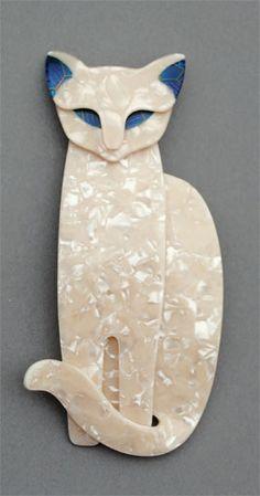 LEA STEIN QUARRELSOME CAT