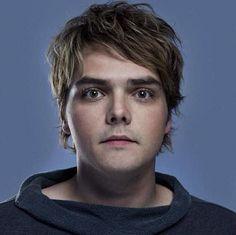 Gerard Way   My Chemical Romance   image credit: keepingituglier