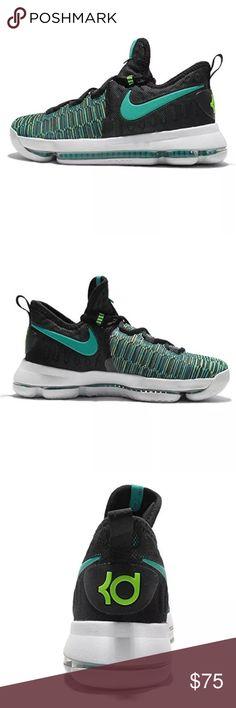 629557280e6 Nike zoom KD9 (GS) Kevin Durant 7 Y NIB NIKE
