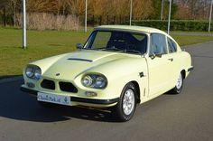 1966 Bond Equipe GT4S
