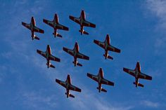 Snowbird Rives, Fighter Jets, Aircraft, Photography, Aviation, Planes, Airplane, Airplanes, Plane