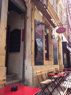 Metz Jyvai : Bar le \