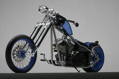 Photo of a 2008 Special Construction  Chopper
