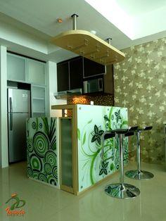 Meja Bar Di Dapur Rumah Minimalis 187 Gambar 715 Home