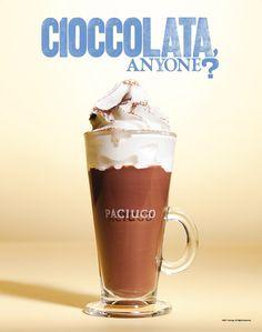 Cioccolate anyone? Paciugo Gelato Cafe Hemosa Beach