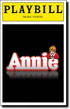 Annie (starring Faith Prince)