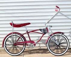 "Saint Side — Saint Side Modified 20"" Low Rider Bike"