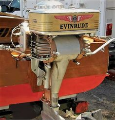 Why You Need Boat Insurance Outboard Motor Stand, Outboard Boat Motors, Old Boats, Small Boats, Speed Boats, Power Boats, Small Motor Boat, Boat Restoration, Boat Dealer
