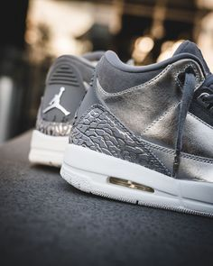 e1ae2682063e11 Dropping Nov. 11th online at solebox  The Air Jordan 3 Retro Prem HC.  Price  140