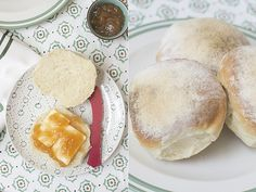 Page not found - Eat Like a Girl Empanadas, Deli, Bread Recipes, Donuts, Chocolate, Breakfast, Food, Cinnamon Scones, Savory Muffins