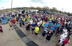 The 50 Best Half-Marathons in the U.S.