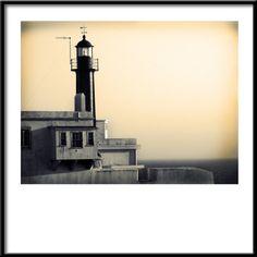 farol Ocean, Random, Beach, Bell Rock Lighthouse, Seaside, Sea, The Ocean
