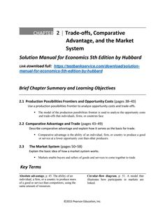 Solutions manual for essentials of managerial finance 14th edition solution manual for economics 5th edition by hubbard fandeluxe Images